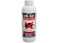 Raticida Uni-rat x 1 lt.