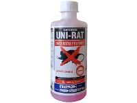 Raticida Uni-rat x 500 ml