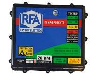 Electrificador RFA combinado 20 km. (2 Joules)