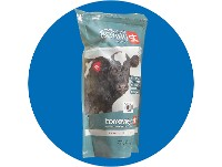 Sal TORREVIEJA rehidratante bovino x 0.9 kg (REG.11611)