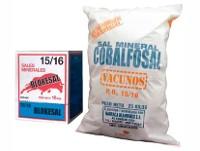 Sal Cobalfosal bloque 15/16 x 18 kg.