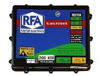 Electrificador RFA 12v 200 Km.