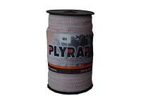 Cinta p/electrico PLYRAP 200 m. 5hx1.5cm