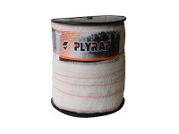Cinta p/electrico PLYRAP 400 m.10h x 5cm