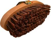 EFEKA Cepillo madera oval c/pasamano