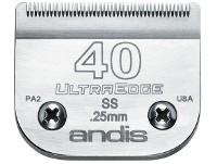 Cuchilla ANDIS 40 SS