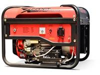 Generador COMET SRGE 2500 D 2.2 kw (4 tiempos)