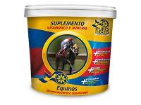 Suplemento PURO TRATO GP Vitaminico y Mineral x 3kgs.