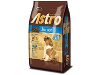 Racion ASTRO junior x 15 kgs.