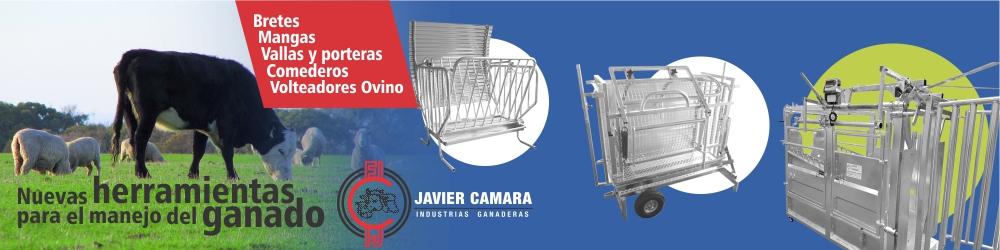 Expo Durazno Javier Camara