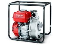 Motobomba HONDA 5.5HP 4T 2
