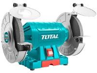 Amoladora de banco 350w TOTAL TBG35020