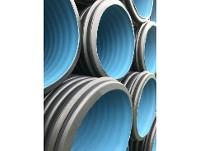 GIA/Caño tubo corrugado 315 mm x 5.85 mts