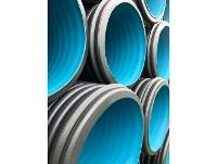 GIA/Caño tubo corrugado 400 mm x 5.85 mts