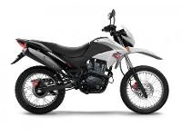 Moto ZANELLA Enduro ZR 200 (991718)