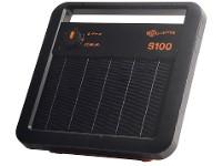 Electrificador GALLAGHER S100 solar 1 Joule
