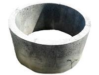 Anillo de hormigón 1.50 mt. diámetro x 0.60 de alto