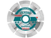 Disco diamantado  115 mm. TOTAL TAC2111151