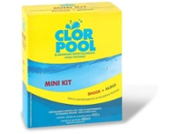 Clor pool mini kit shock + algui