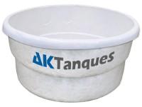 Bebedero AK fibra de vidrio 250lts.