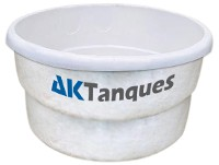 Bebedero AK fibra de vidrio 500lts