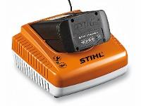 STIHL Cargador de bateria AL100