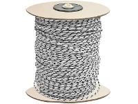Cuerda nautica x Kg 6mm (58mt/kg)