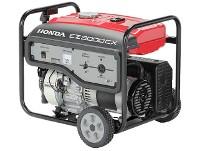 Generador HONDA 3.0 KVA 6.5HP EZ3000 CX