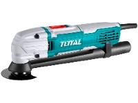 Sierra multifunción 300w industrial TOTAL TS3006