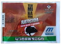 Raticida TERMINATOR x 50gr.
