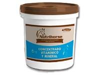 Concentrado NUTRIHORSE vitamínico mineral x 6 kgs.