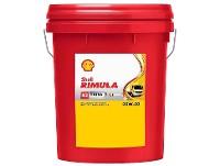 Aceite SHELL rimula R2 20W50 x 20 lt.