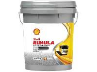 Aceite SHELL rimula R4X 15W40 x 20 lts.