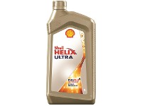 Aceite SHELL Helix ultra 5W40 x 1lts.