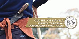 Catálogo Cuchillos D'Avila