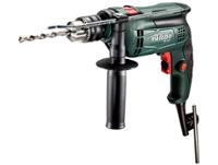 METABO Taladro  650w 13mm con percutor SBE 650 (3112)