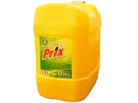 Detergente Prix fragancia limon x 10 lts.