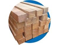 Piques de primera reforzados 1.40mt eucaliptus