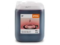 STIHL Aceite para motor 2 tiempos HP x 10 lts