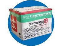 Bloque Torrevieja MULTINUTRICIONAL PROTEICO x 18kgs
